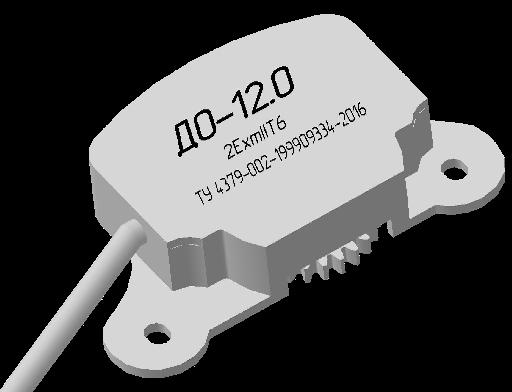 Rev's sensor DO-12.0