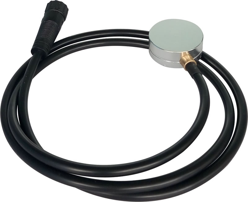 Ultrasonic Fuel Level Sensor
