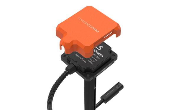 Датчик уровня топлива OMNICOMM LLS-Ex 5