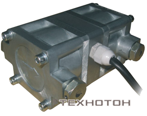 Differential Fuel Flow Meter DFМ