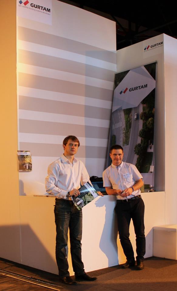 Стандарт - официальный партнер Gurtam www.std59.ru