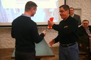Gurtam held Telematics-2011