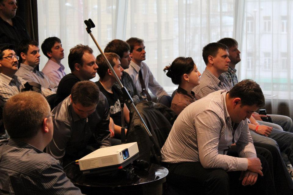 Gurtam Partners Mini-conference
