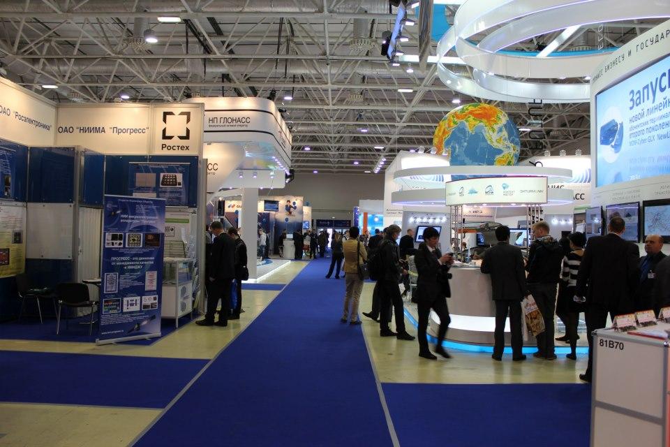 В этом году в выставке приняли участие 80 различных компаний из 8 стран, а сама выставочная площадка заняла более 1500 кв.м