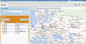 Интеграция Wialon с TimoCom, крупнейшей транспортной биржей Европы