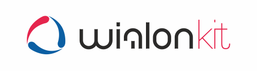 Wialon Kit logo