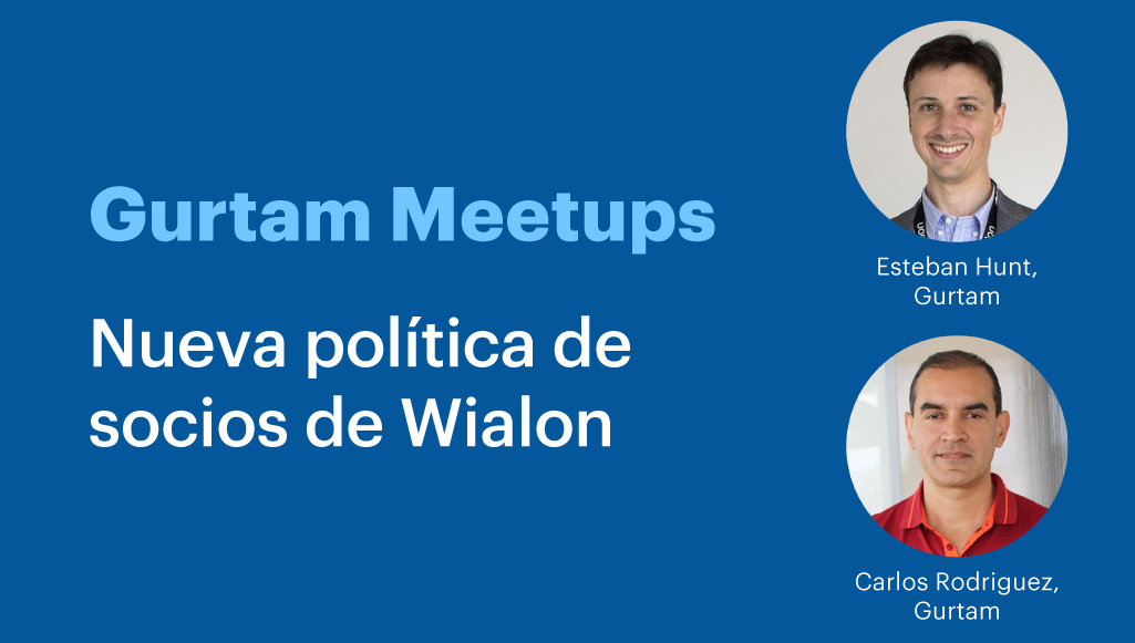 Nueva política de socios de Wialon