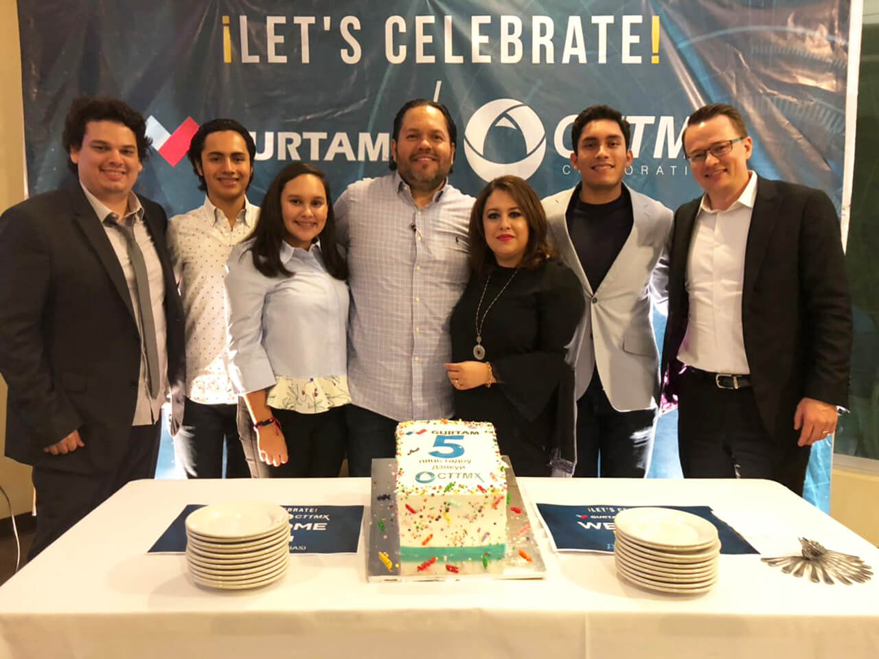 Conferencia de Socios Latinoamericanos de Gurtam