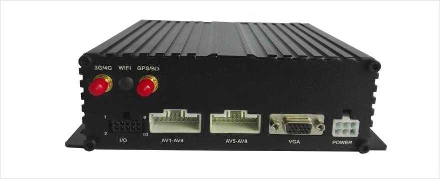 TG 302 3G vehicle tracker