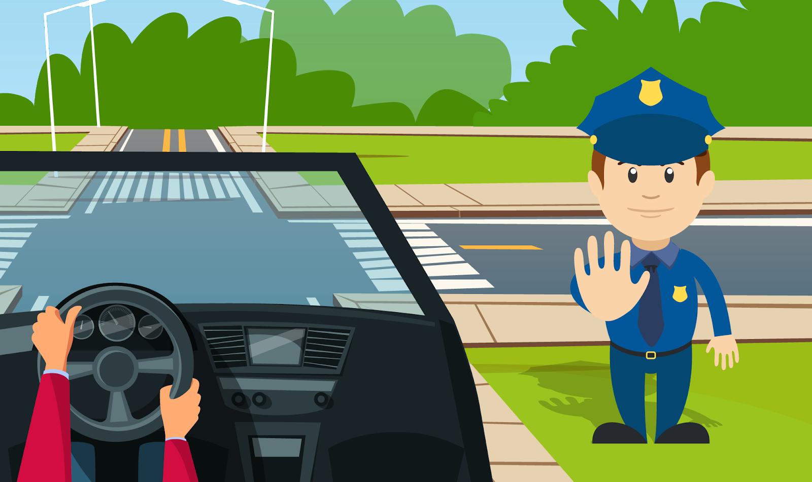 Безопасное вождение = экономичное
