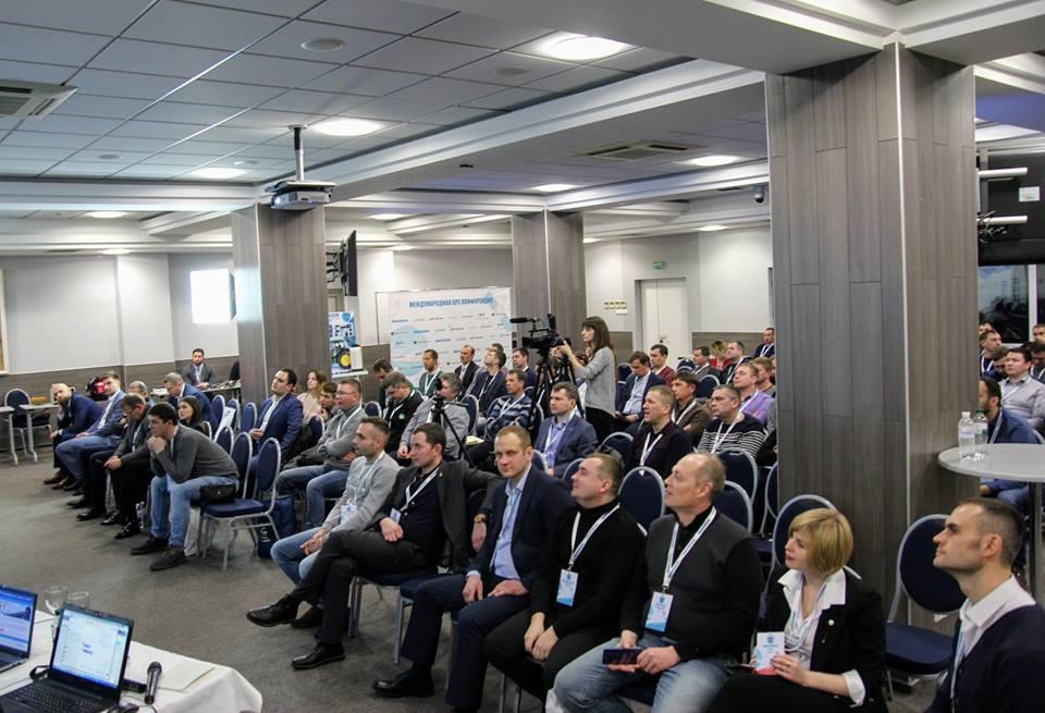 Чем заманивают в Киев компании не только из Украины, но и России, Литвы, Беларуси?