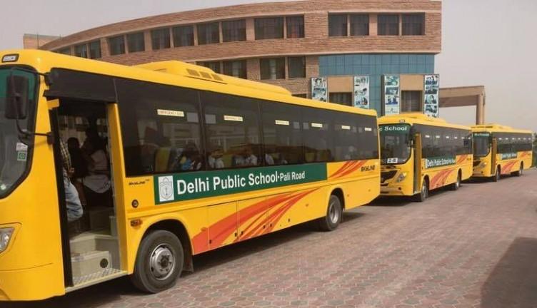 Busokay School Bus Monitoring Solution Gurtam
