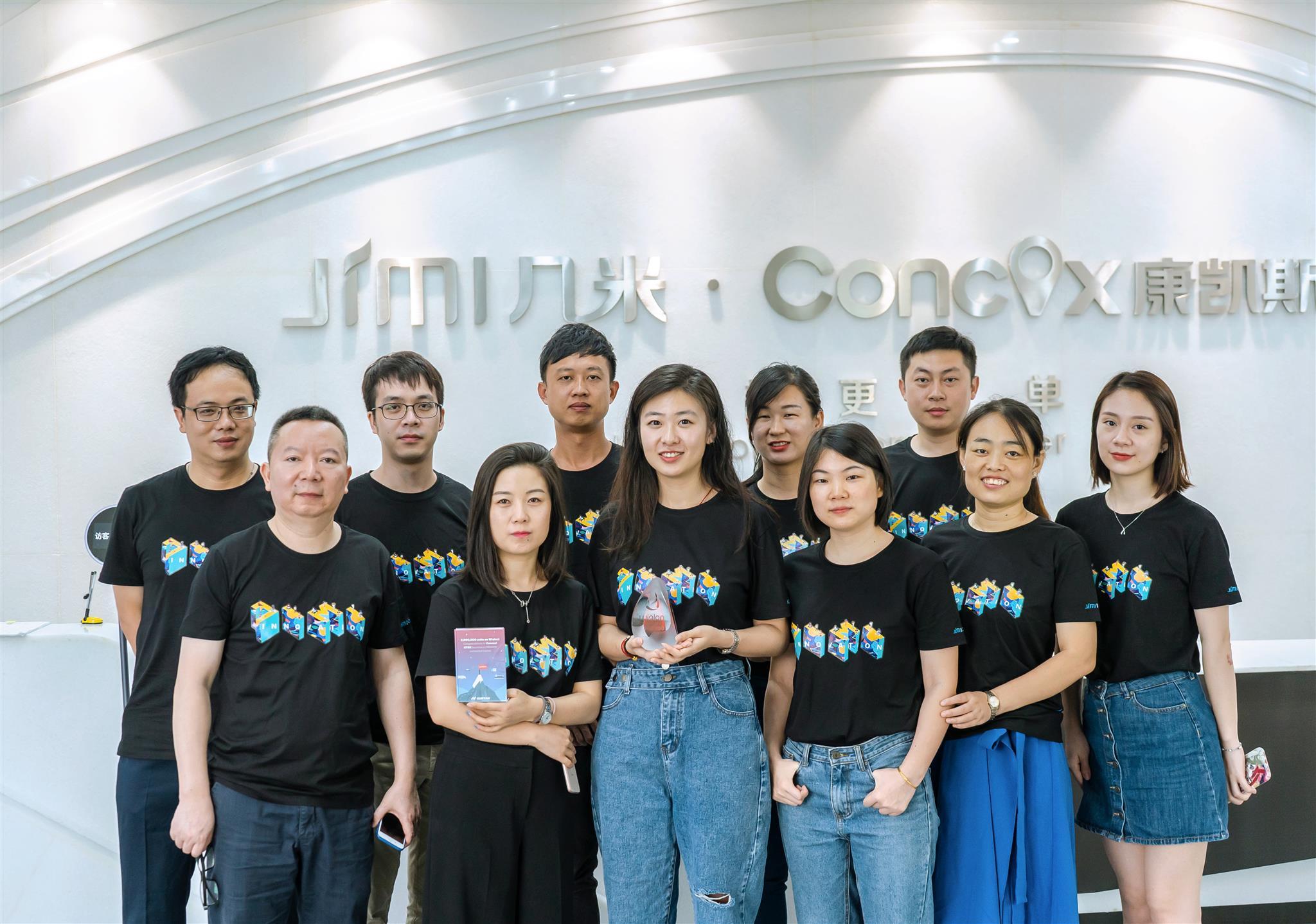 Удивились ли вы, узнав, что трекер от Concox установили на двухмиллионный объект?
