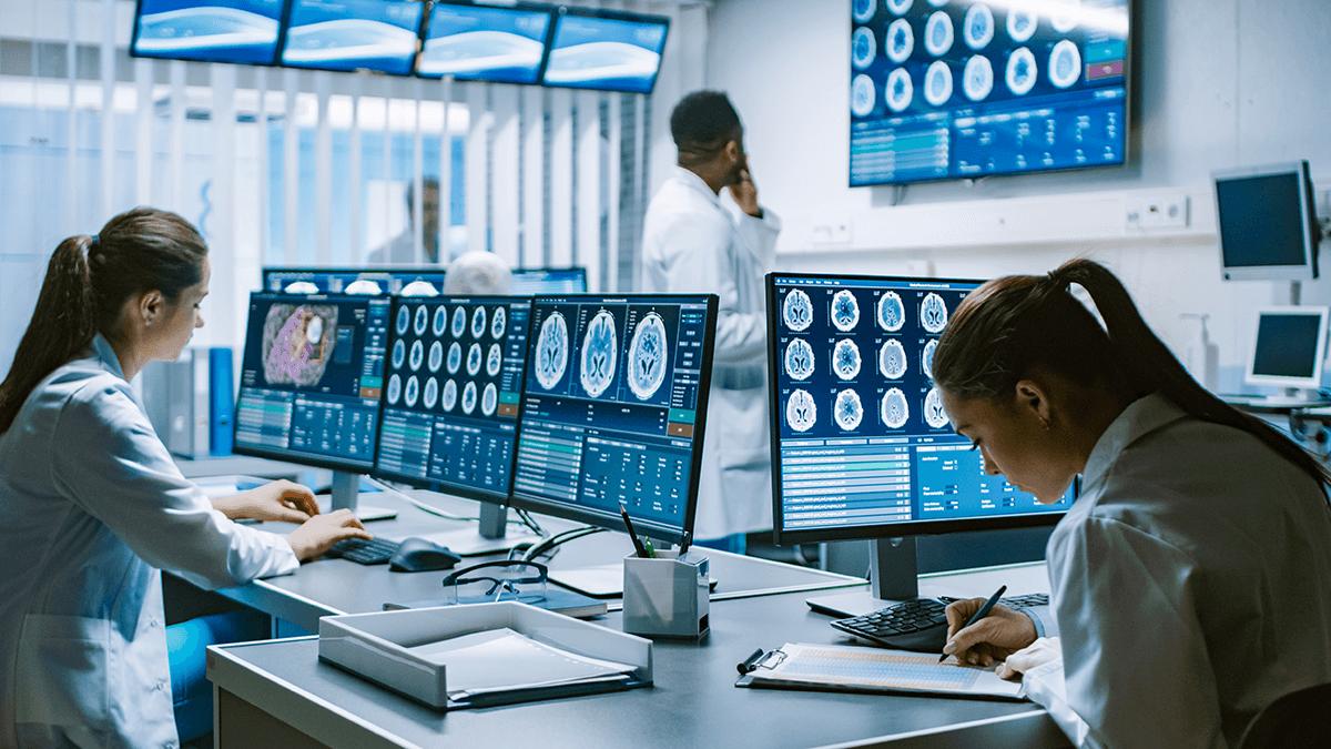 Решения для медицины: IoT в здравоохранении
