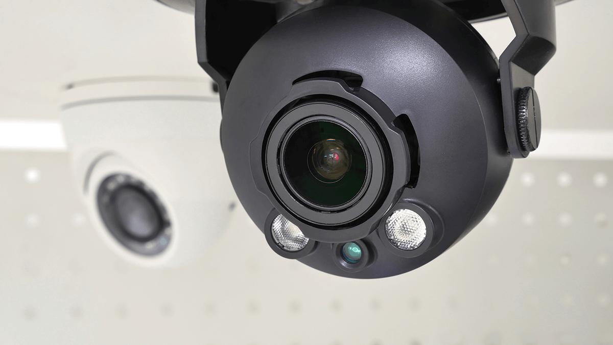 IP-камеры с температурными датчиками
