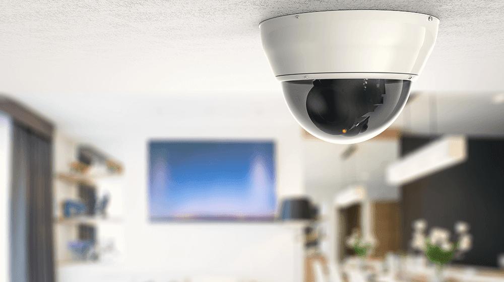 Мониторинг безопасности стационарных объектов