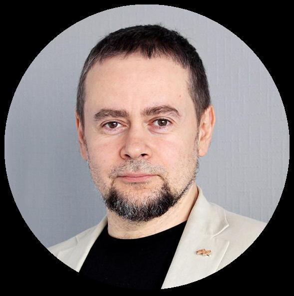 Денис Гребенников