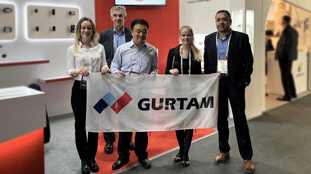 Les équipes de Queclink et Gurtam