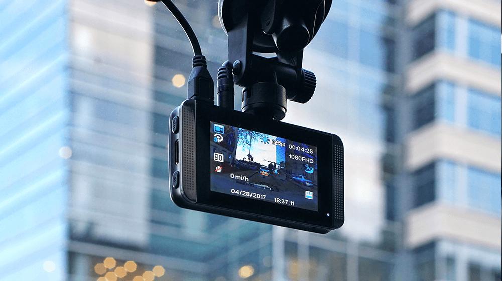 Video monitoring in Wialon