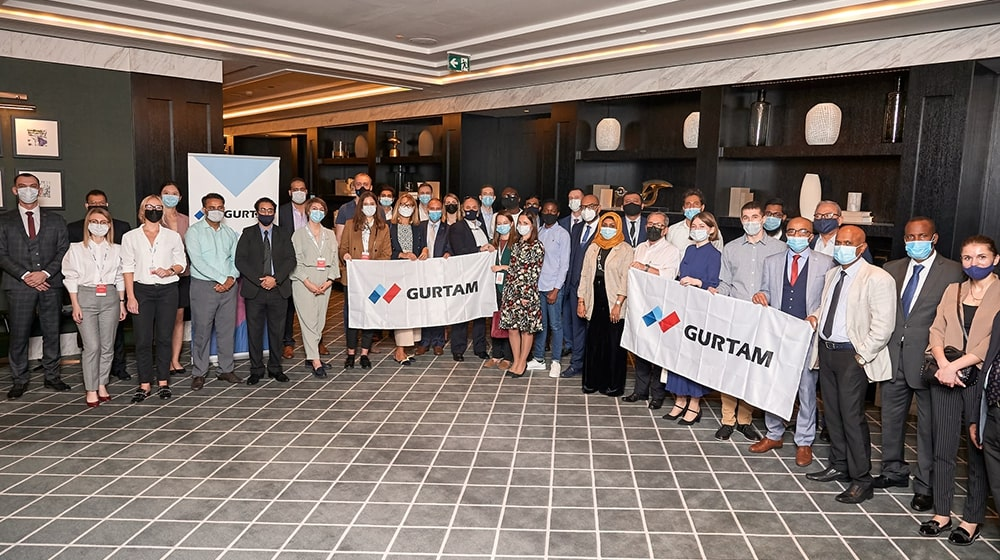 Telematics Dubai 2020