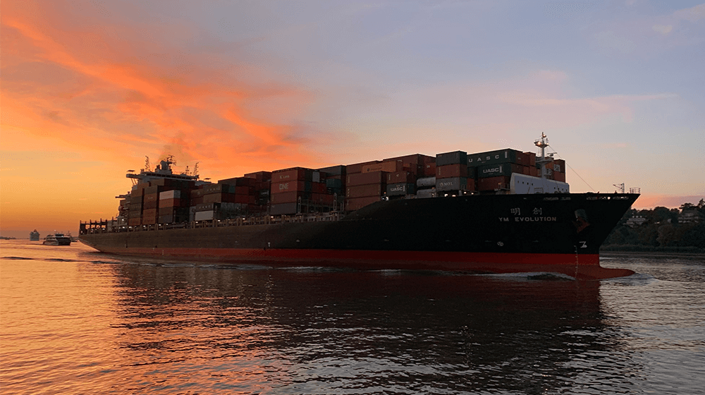 Vessel fuel monitoring