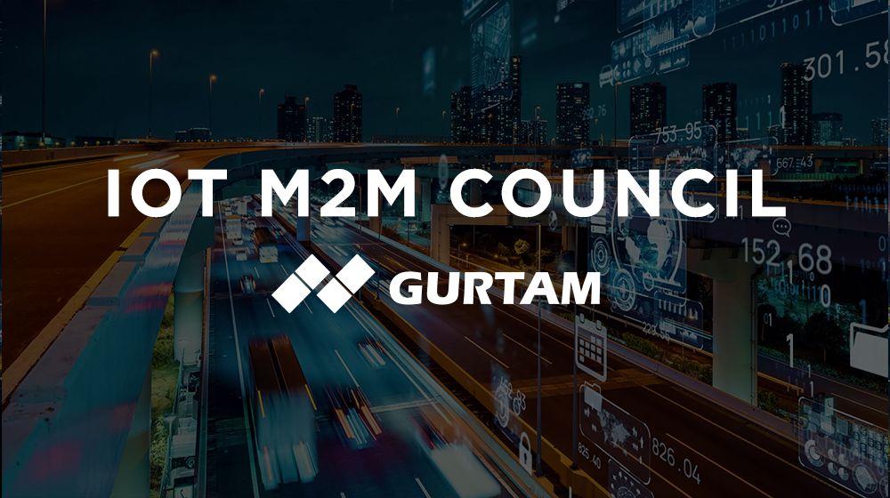 Gurtam joins IoT M2M Council