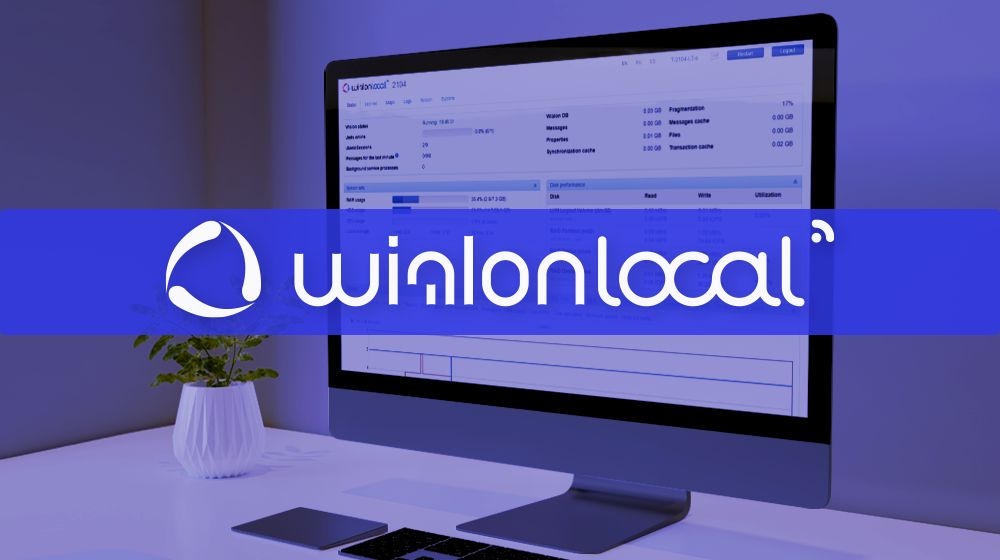 Wialon Local ru