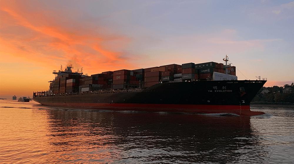 Surveillance de la consommation de carburant sur des navires
