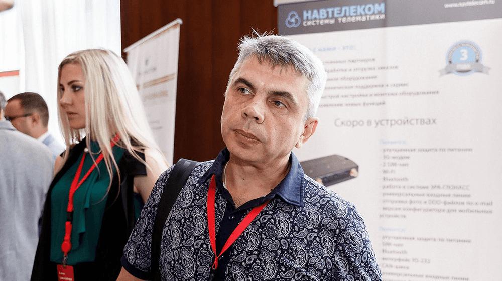 Navtelecom-interview