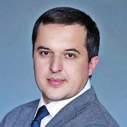 Leonid Kushnir, CEO at Tetron