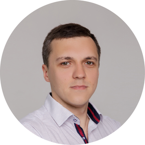 Anatoliy Sidorov, CEO at Wialon-Service