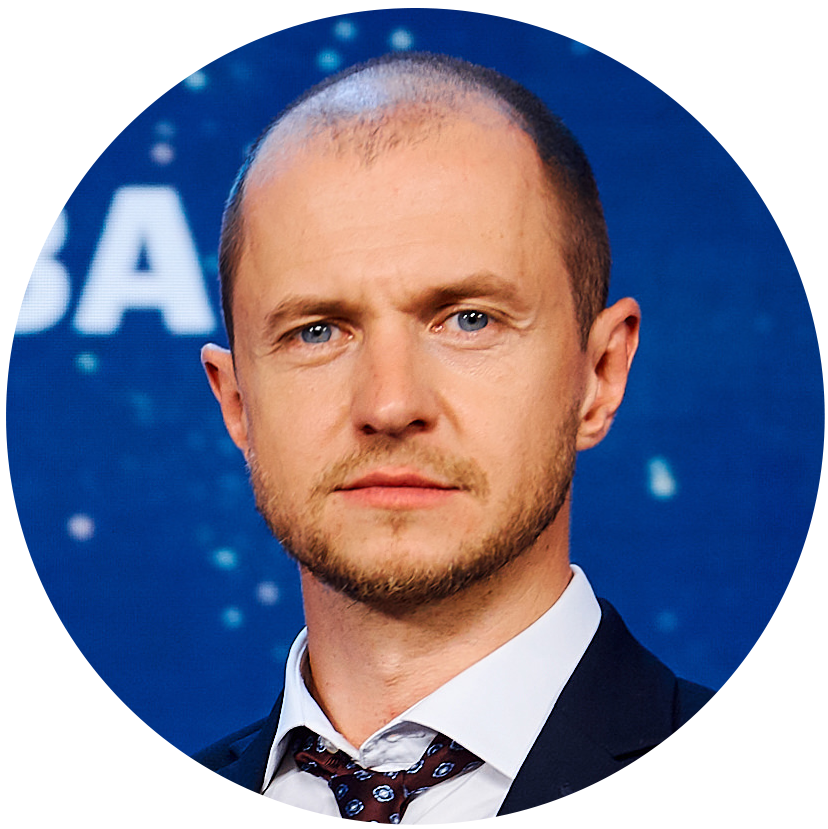 директор дивизиона Wialon компании Gurtam Александр Кувшинов
