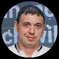 Олег Пидручный