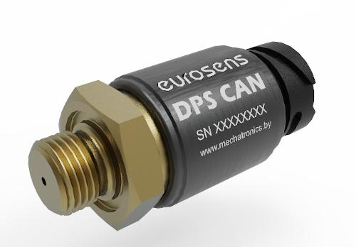 Eurosens DPS CAN