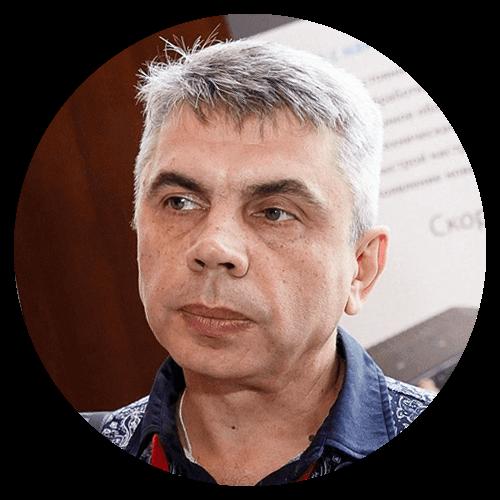 CEO, Navtelecom