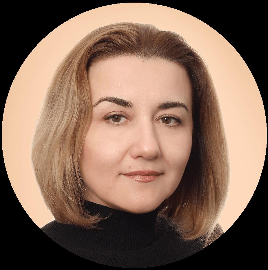 Oksana Korzhova, LogicTrail