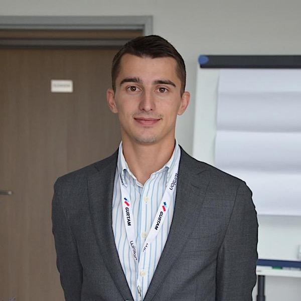 Kirill Yakynin