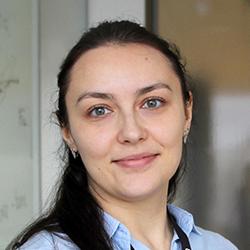 Olga Voytikhovich