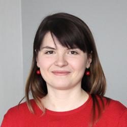 Mariya Starikova