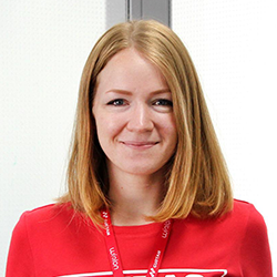 Irina Radchenko