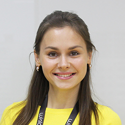 Ekaterina Terekhova
