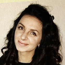 Александра Солоная