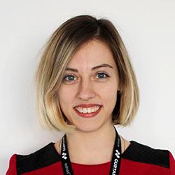 Tatsiana Charnavets