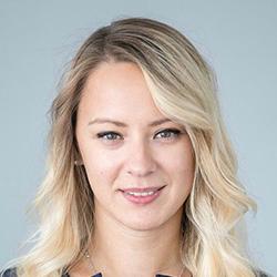 Olga Horbat