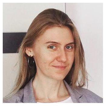 Aliaksandra Makarevich